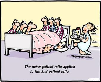 Overworked-nurses